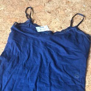 NWT size large Camisole